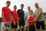 Bro Hedd Wyn Celts Five-a-side Tournament