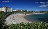 Cricieth Seafront
