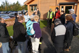 Conwy RSPB Voice Trail