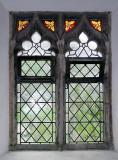 South Elevation Window