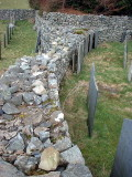 Circular Graveyard