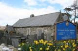 Trawsfynydd Parish