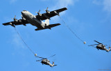 HH-60 refueling