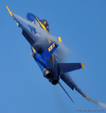 Blue Angels - Opposing Solo