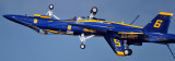 Blue Angels - Inverted