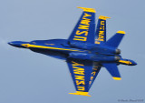 Blue Angels - Solo Pass
