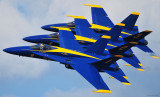 Blue Angels - Formation