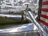 Skip's Vultee          BT-13A