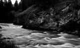 Yellowstone and surroundings