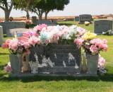 Beautiful Gravedecoration