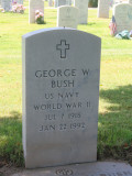 Another!  George W Bush