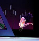 Backflip on Ice (sequence)