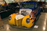 '40 ford Built Buy Squeeg's Kustoms