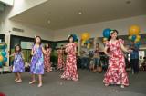 Puniwai Hula Halau (hawaiian dance)