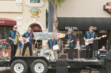 The Eliminators surf band