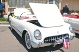 Real 1954 Corvette