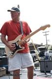 Paul Johnson, half of the Duotones