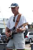 Gil Orr, half of the Duotones