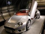 Spyker C8 Double12 S Supercharger
