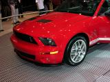 New Shelby Mustang GT500