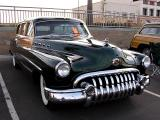 1950 Buick Roadmaster Estate Wagon