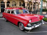 1955 Ford Customline Station Wagon