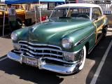 1950 Chrysler Town & Country Two-Door Hardtop - Click on photo for more info