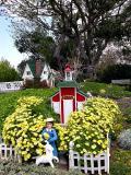 Childrens Garden, Spouth Coast Botanical Gardens, Palos Verdes