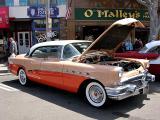 1956 Buick Rodmaster 4-dr Hardtop