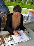 Billy F Gibbons / ZZ Top