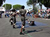 Mapapa African Acrobats (from Kenya)