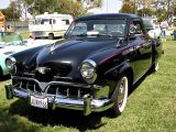 1952 Studebaker Champion Starlight Coupe - Click on photo for lots more info