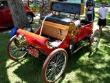 1902 Locomobile Buggy