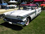 1958 Oldsmobile Super 88