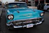 1957 Chevy Nomad