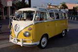1964 Volkswagen Deluxe 21 Window Station Wagon
