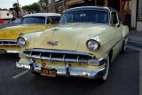 1954 Chevrolet Bel-Air Two-Door Sedan