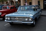 1960 Chevrolet Station Wagon - Click on photo for more info