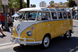 1964 Deluxe 21 Window Station Wagon (aka micro bus or transporter)
