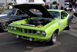 1971 Plymouth Cuda - Click on photo for more info