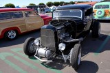 Don Lindfors' 32 Ford Coupe