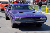 1971 Dodge Challenger - Click on photo for more info