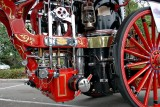 1902 pumper detail