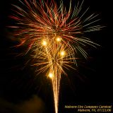 07/21/06 Fireworks, Malvern, PA