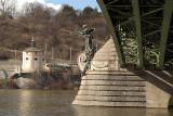 Under the Svatopluk Cech Bridge 02