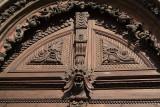 Door Detail Prague