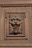 Door Detail Prague 02