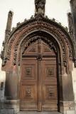 Fancy Door Prague