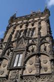 Prasna Brana Prague
