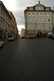 On the Streets in Prague 06